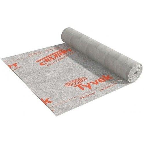 Image for Dupont Tyvek Housewrap Breather Membrane