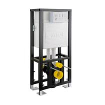 Image for Vitra 12cm Double Floor Fixation Frame With Concealed Cistern 3/6 Litre