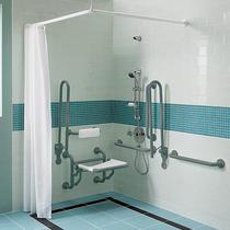 Image for Twyford Doc M Shower Pack , Grey