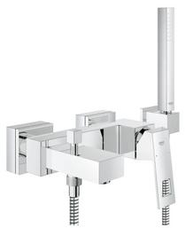 Image for GROHE Eurocube Bath Tap, With Diverter For Bath / Shower