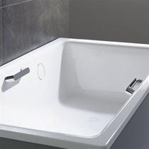 Image for Kaldewei Elegant Purism Bath Grip Chrome (Each)