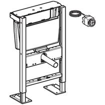 Image for Geberit Duofix WC frame H79 With furniture concealed cistern- pneumatic 111.706.00.1