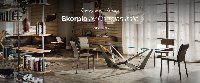 Skorpio Table