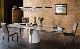 Giano Keramik Dining Table