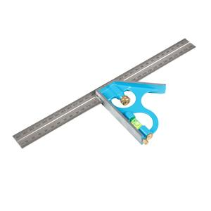 Image for OX Pro Combination Square - 300mm