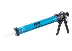 "OX Trade 15"" Tubular Sealant Gun"