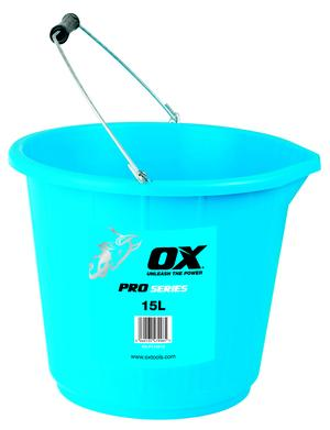 Image for PRO INVINCIBLE 15L BUCKET