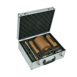 Image for Trade 3 Piece Core Case (38, 52, 117mm & accessories)
