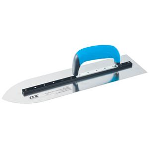 Image for PRO POINTED FLOORING TROWEL