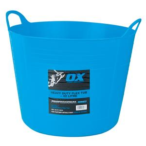 Image for PRO HEAVY DUTY FLEXI TUB