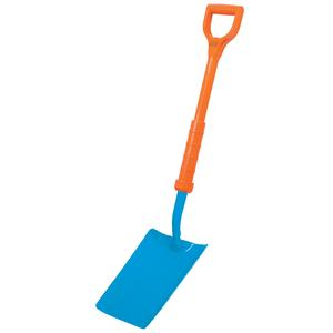 Image for OX Pro Insulated Taper Mouth Shovel