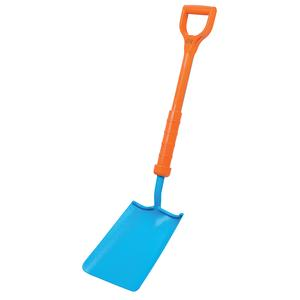 Image for OX Pro Insulated Square Mouth Shovel