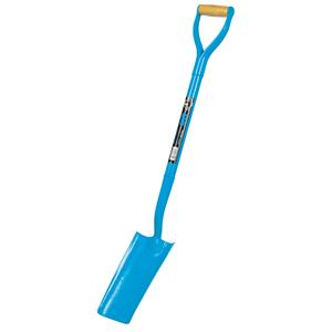 Image for TRADE SOLID FORGED CABLE LAYING SHOVEL