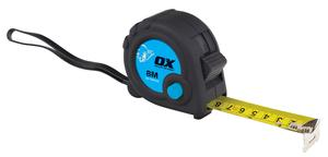 Image for TRADE TAPE MEASURE - METRIC ONLY