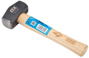 Image for PRO HICKORY HANDLE CLUB HAMMER