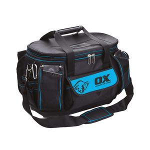 Image for PRO DOUBLE OPEN MOUTH TOOL BAG