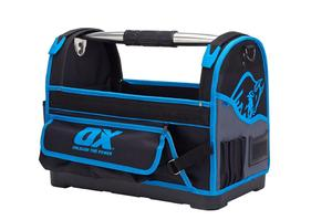 PRO OPEN TOOL TOTE BAG
