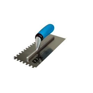 Image for OX Professional Notch Trowel