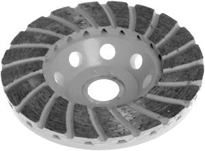 Image for OX Ultimate UCG Turbo Cup Wheel - M14 Thread