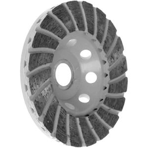Image for OX Ultimate UCG Turbo Cup Wheel - 22.2mm bore