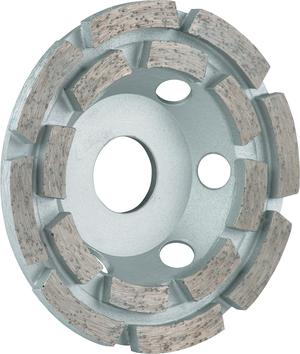 Image for OX Ultimate UCD Double Row Cup Wheel - M14 Thread