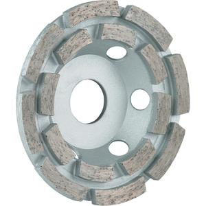 Image for OX Ultimate UCD Double Row Cup Wheel - 22.2mm bore