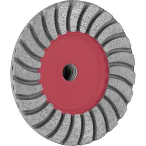 Image for OX Professional PCTT Turbo Cup Wheel - M14 Thread