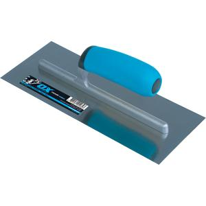 Image for OX Trade Finishing Trowel - Rubber grip