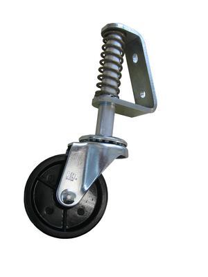 Image for OX Trade Platform Ladder Castor Set