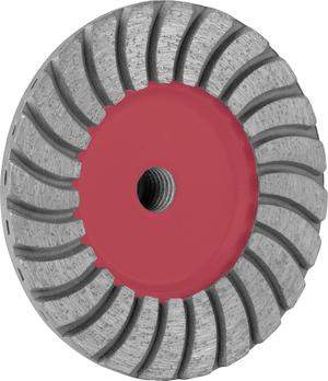 Image for OX Professional PCTB Turbo Cup Wheel - 22.2mm bore