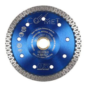 Image for OX Ultimate Fine Mesh Diamond Blade