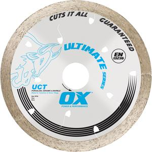 DISQUE CERAM ULTIMATE UCT