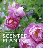 """Buch """"RHS Companion to Scented Plants"""""""