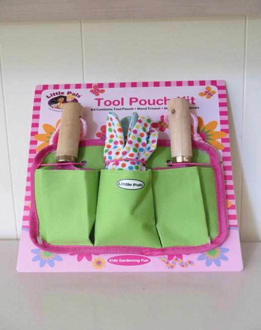 Outil pochette kit (rose)