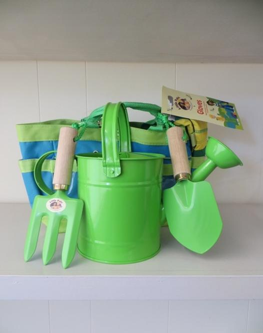 Kit Outil de Jardinage - senior