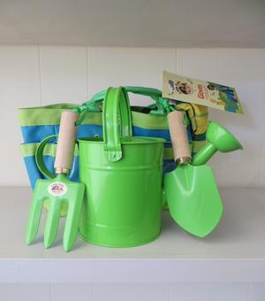 Little Pals tuin kit voor kinderen