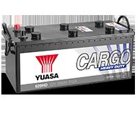 Cargo Heavy Duty Batteries (HD)
