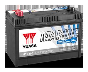 Marine Batteries