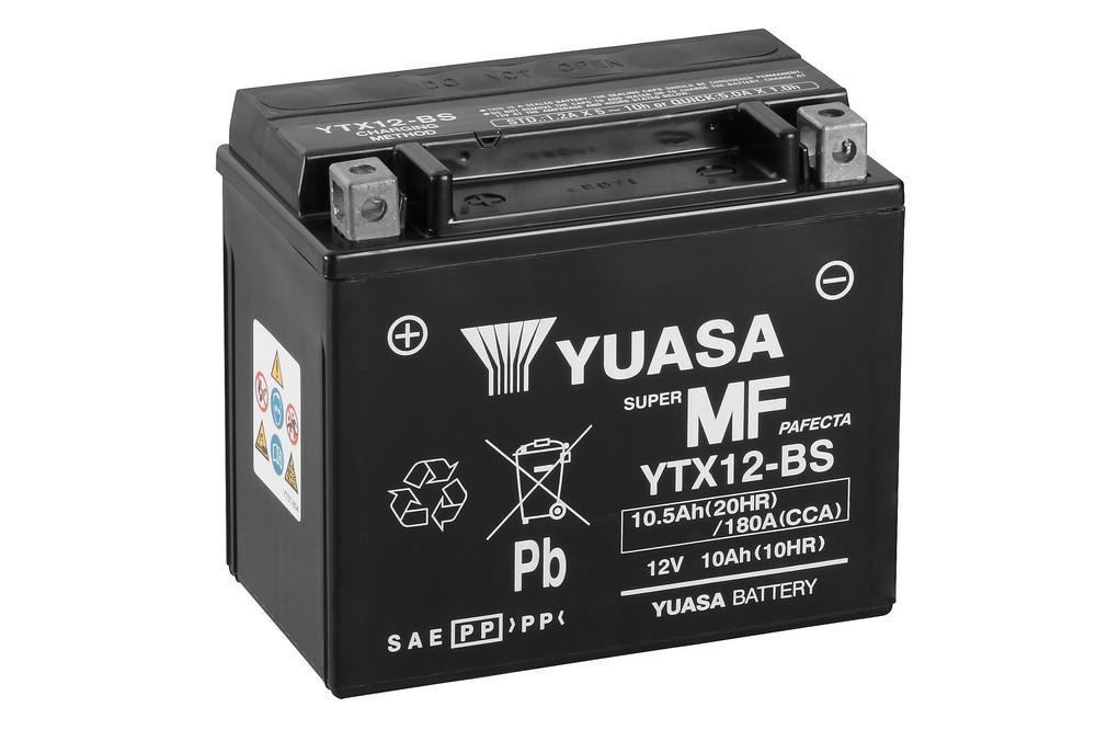 Ytx12 Bs Sans Entretien Motos Et Sports Motoris 233 S