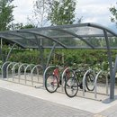 Apollo Junior Cycle Shelter - Run of Four