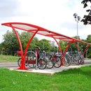 Apollo Junior Cycle Shelter - Run of Four