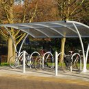 Apollo Junior Cycle Shelter - Run of Two
