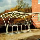 Apollo Junior Cycle Shelter