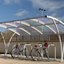 Apollo Junior Cycle Shelter