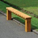 Willington Timber Bench