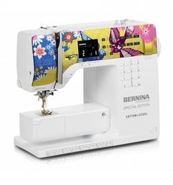 Bernina 350PE Hello Lovely
