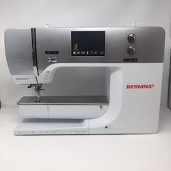 Used Bernina 750QE