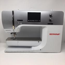 Used Bernina 710