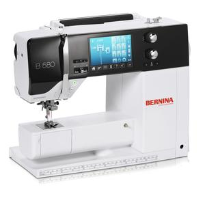 Bernina 580E