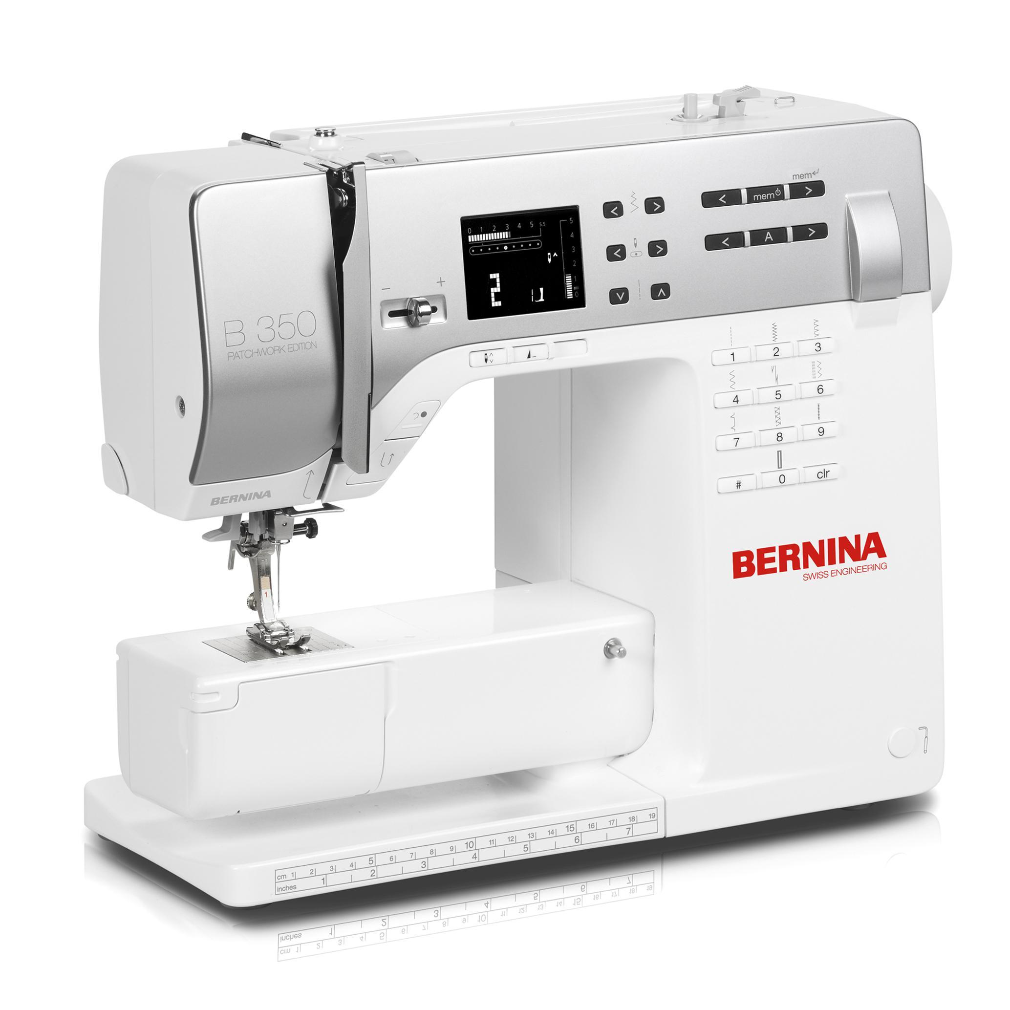 Bernina 350PE Sewing Machine
